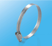 Grman Type Hose Clamp