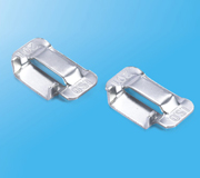 Ear-Lokt Banding Buckle