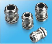 Water-proof Metal Cable Gland
